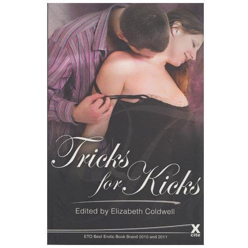 Tricks for Kicks Erotic Story Book