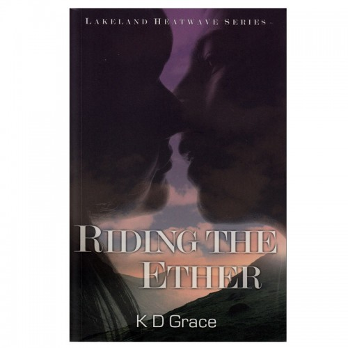 Riding The Ether Erotic Story Book
