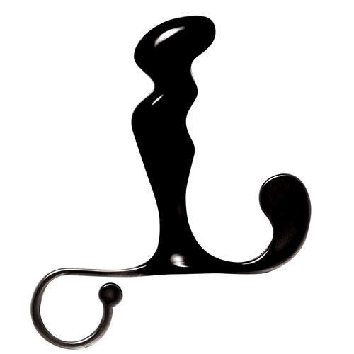 Classix 4 Inch Prostate Stimulator