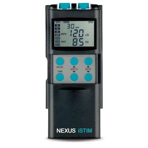 Nexus iSTIM ElectroStim Device