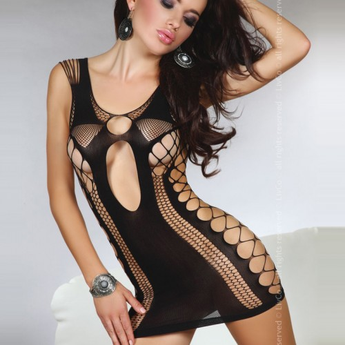Corsetti Anshula Mini Dress UK Size 8 to 12